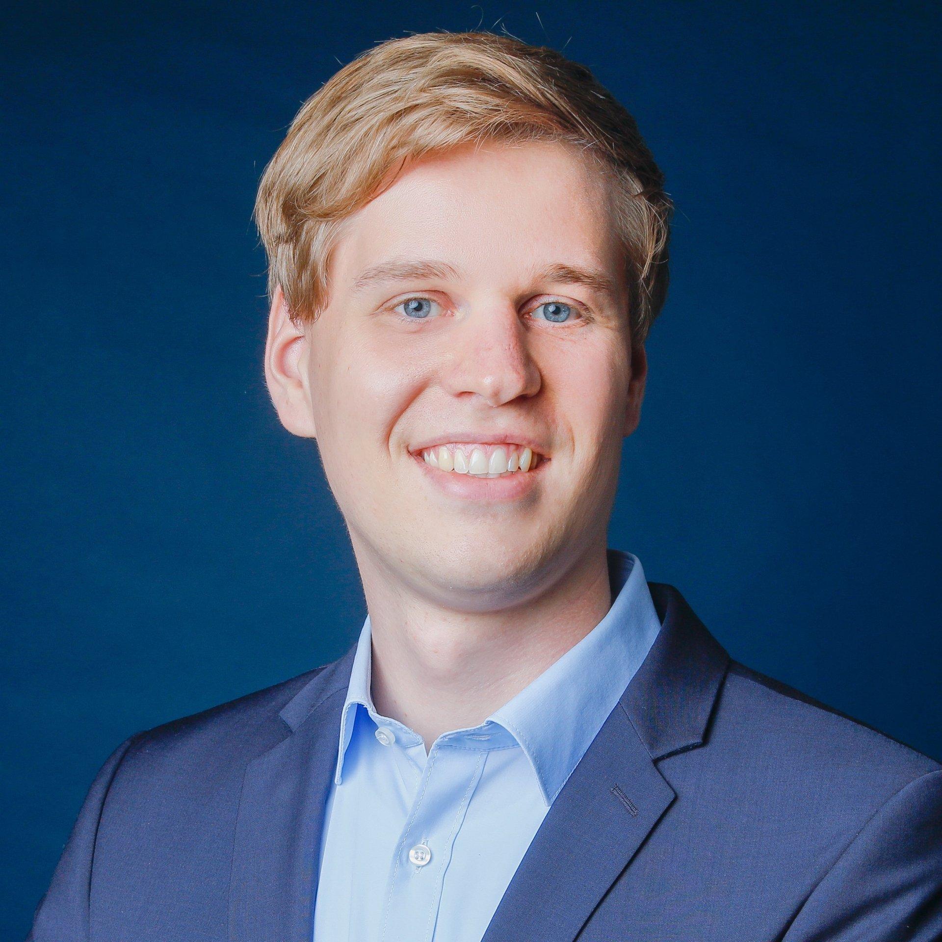 2021_Oliver Kaul_Investment Manager_STS Ventures